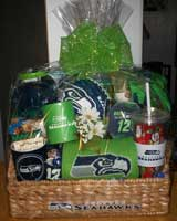 Gift Baskets Washington - Gift Basket Network