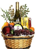 Spokane Washington Gift Basket