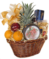 New Mexico Gift Baskets