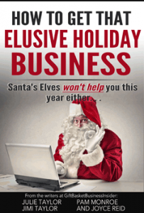How to get holiday business
