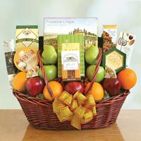 Fruity-Basket